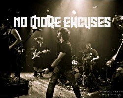 No More Excuses + Across The Divide + Fallen Eight – DÉCOUVERTE METAL