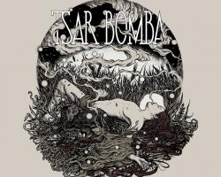 Tsar Bomba + Owlwood + Red Sun Atacama