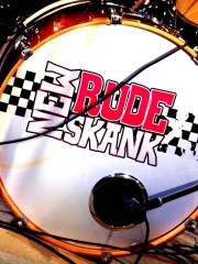 {Fin de saison} New Rude Skank + The Clockmakers + Subpressure