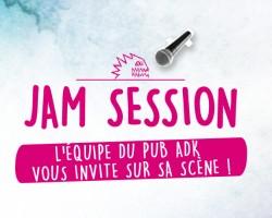 Jam session – En partenariat avec Music Impact et le conservatoire de Roissy-en-Brie/Pontault-Combault
