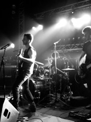 DÉCOUVERTE METAL : Octopia + U-Bilam + From Dust We Came
