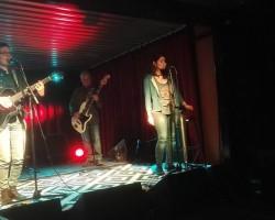 DÉCOUVERTE CHANSON : Sous la lune + i Omada + Betterave's Blues