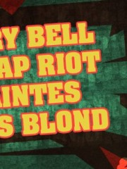 CONCERT ROCK / GARAGE : Mary Bell + Cheap Riot + Saintes + Ours Blond