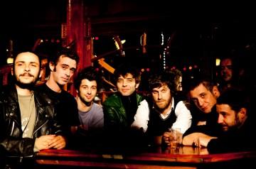 LES HURLEMENTS D'LÉO – 10/12/2011