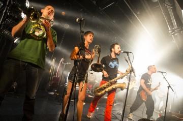 LOS TRES PUNTOS – 13/11/2009 ~ 08/09/2012