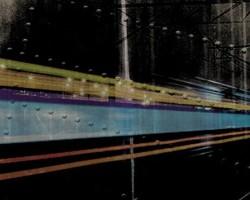 DÉCOUVERTE MUSIQUE ÉLECTRONIQUE : Central Station + Noébus + In Love With A Ghost