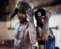 Schlaasss + La Prière du Poulet + Beatboy MC's