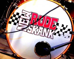{Fin de saison} New Rude Skank + The Clockmakers + Subpressure