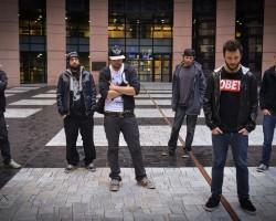 Smash Hit Combo + T.A.N.K + SuperTanker + Sins