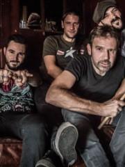 DÉCOUVERTE ROCK : Pakom Les Zotres + Frantic Machine + Jimm