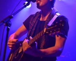 DÉCOUVERTE BLUES-ROCK : Singe + Jaj + Stephen