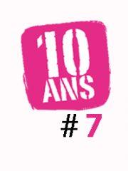 Jam spéciale 10 ans ! – Les 10 ans #7