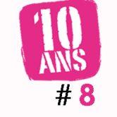 ADK Block Party – Les 10 ans #8 : Kacem Wapalek + Lemdi & Moax + Lexie T / Ateliers hip-hop